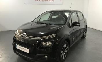 Citroën C3 1.6 BlueHDi Feel 75 CVM