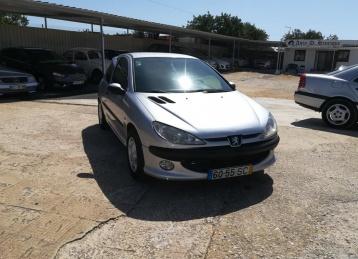 Peugeot 206 2.0