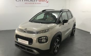 Citroën C3 AIRCROSS 1.5 BlueHDi Shine 100 CVM