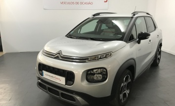 Citroën C3 AIRCROSS 1.6 BlueHDi Shine 120 CVM
