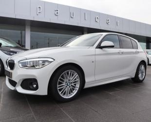 BMW 116 116 D PACK M