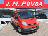 Renault Trafic 2.0 DCI L1H1