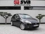 Fiat Punto Van 1.3 Multijet 90 cv