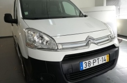 Citroën Berlingo 1.6 hdi 3 lug