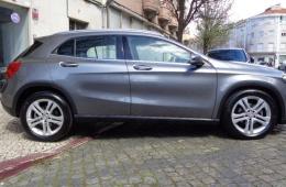 Mercedes-benz Gla 200 D Urban Auto 7G - Tronic, Nacional