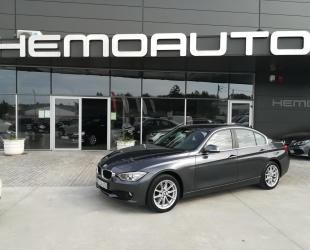 BMW Série 3 318d Sport