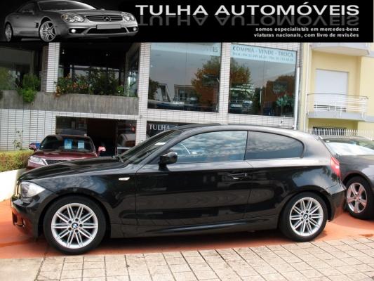 BMW 116, 2010