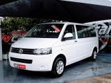 Vw Transporter 2.0 TDI BLUEMOTION 9LUG