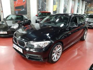 BMW 116 116 d EfficientDynamics (116cv) (3p) GARANTIA ATÉ 5 ANOS