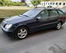 Mercedes-Benz C 220 CDI SW, Avantgarde, Nacional