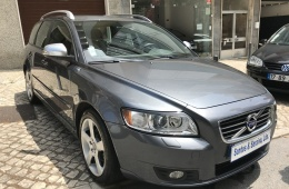Volvo V50 1.6 R-Design - Financiamento - Garantia