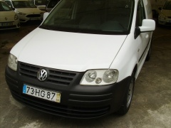 Vw Caddy 2.0