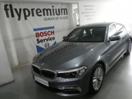 BMW 520 d Line Luxury NACIONAL