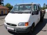 Ford Transit CAB/DUPLA