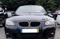 BMW 520 2.0 D PACK M