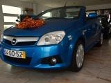 Opel Tigra 1.3 CDTI CABRIO