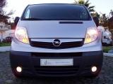 Opel Vivaro Combi 2.0 CDTi L1H1 2.7T