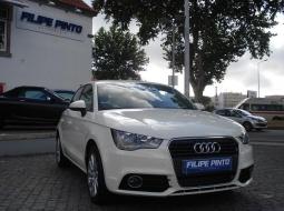 Audi A1 1.6TDI Advance Sportback