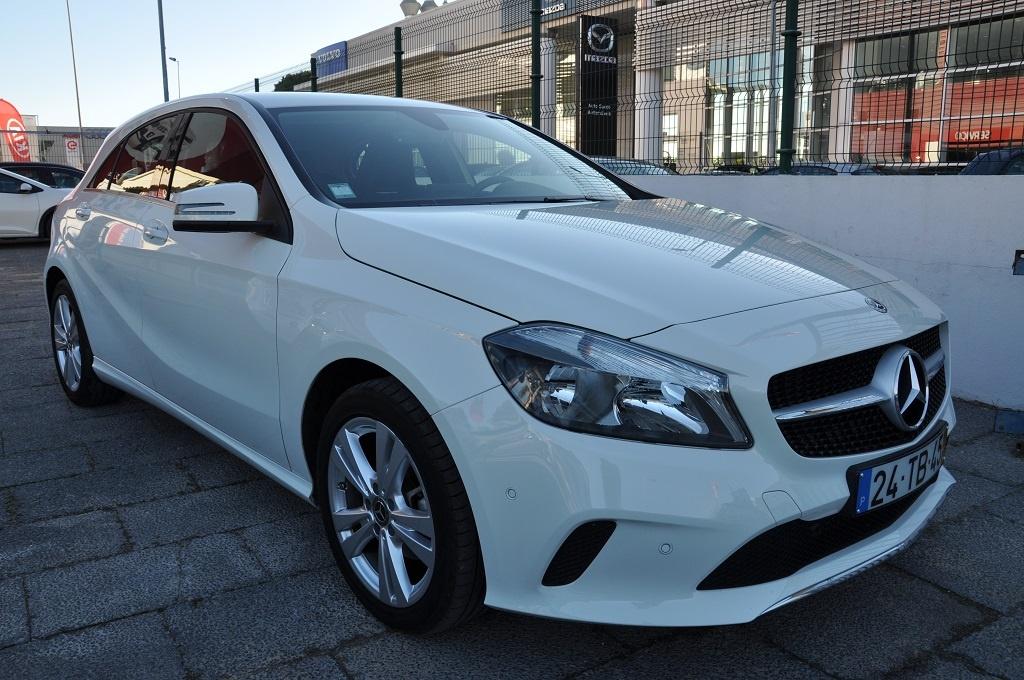 Mercedes-Benz Classe A 180Cdi