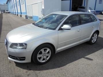 Audi A3 1.6 TDI SPORT BACK 105CV