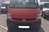 Renault Master 2.5 dci 100