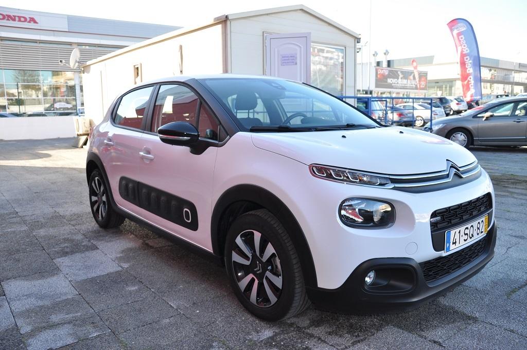 Citroën C3 1.2 VTi