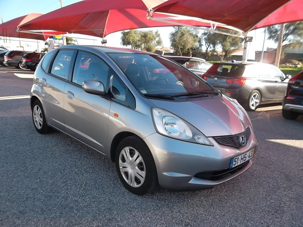 Honda Jazz 1.2 ELEGANCE TOP