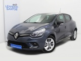 Renault Clio 0.9 TCE Limited GPS Camara