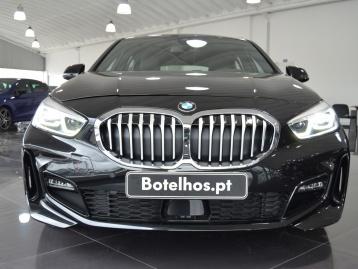 BMW 116 D / PACK M / LED