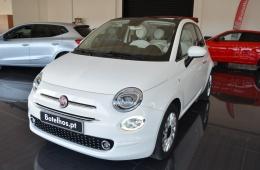 Fiat 500C 1.2 Lounge / CABRIO