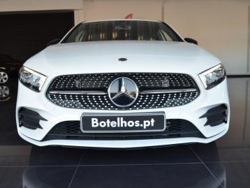 Mercedes-Benz A 180 AMG /AUTO/GPS/LED/Cam.Traseira/Pack Adv.10.25
