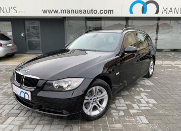 BMW 320 d Touring 177 Cv