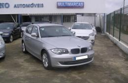 BMW 118 143 cv de 5 portas