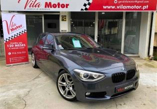 BMW 118 2.0 Automático