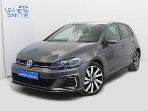Volkswagen Golf 1.4 GTE Plug-in 150 CV