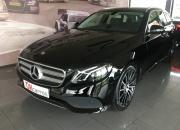 Mercedes-Benz Classe E 220 D AVANTGARDE+ AUT.