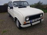 Renault 4 L GTL