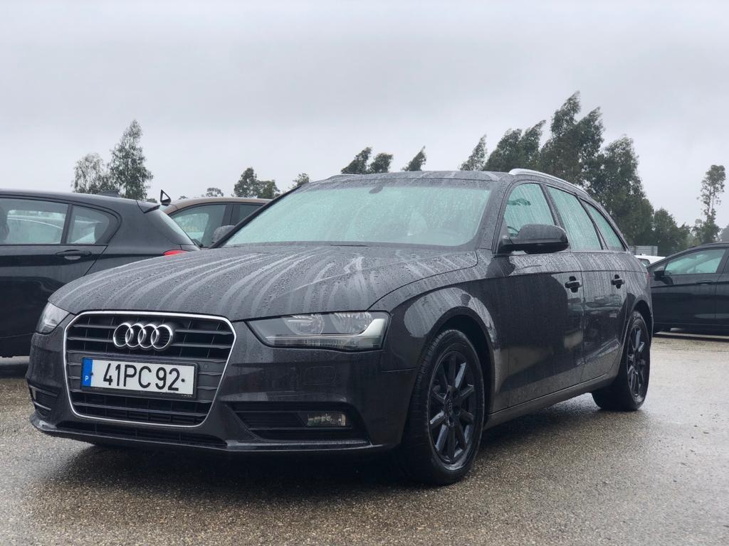 Audi A4 Avant 2.0 Tdi Business LineSD