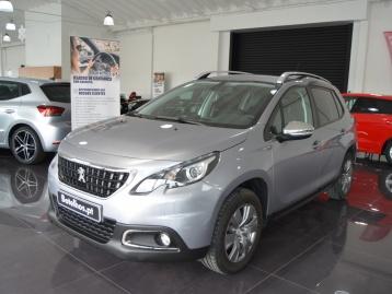 Peugeot 2008 1.2 PureTech / 82 CV / 1199 CC