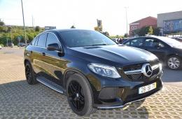 Mercedes-Benz GLE 350 4 Matic