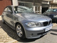 BMW 120 D - Nacional - Garantia - Financiamento