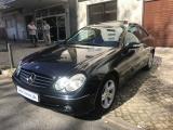 Mercedes-Benz Classe CLK 200 K. - 120.000 Km - Garantia - Financiamento
