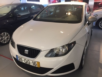Seat Ibiza 1.6 Tdi style