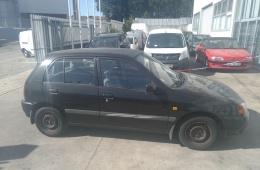 Toyota Starlet Para Peças