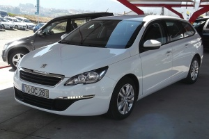 Peugeot 308 SW 1.6 BLUEHDI SW
