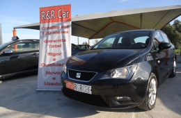 Seat Ibiza 1.2 TDi Style Plus Navigation