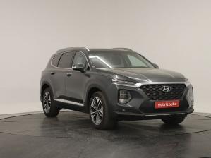 Hyundai Santa fe S.FÉ 2.2 CRDI PREMIUM