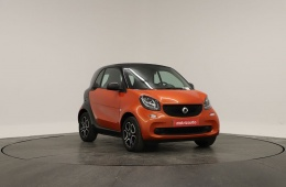Smart Fortwo 1.0 PERFECT 71 AUT.