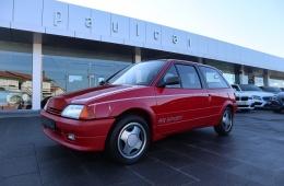 Citroën AX AX SPORT