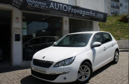 Peugeot 308 1.6 BlueHDI S/S BUSINESS PACK